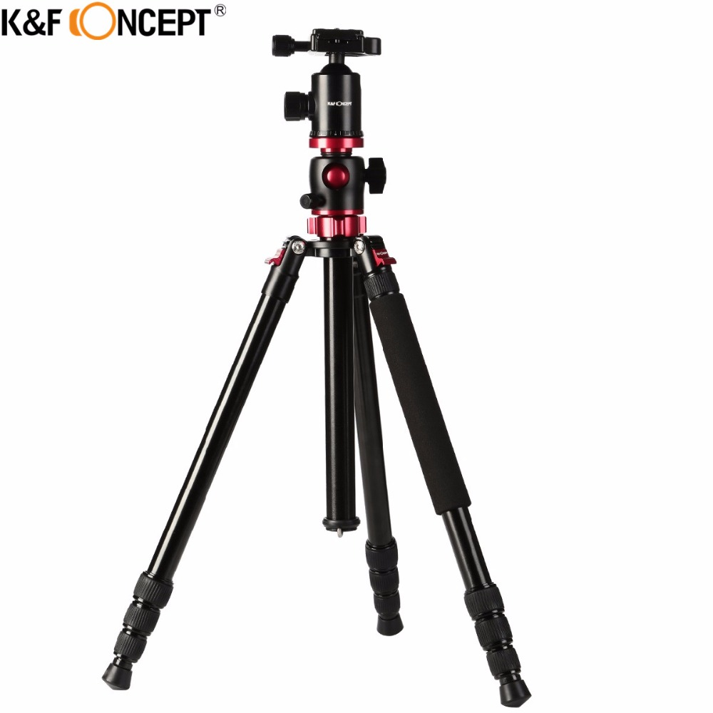 K&F CONCEPT Professional 180'foldable Camera Monopod To Tripod Lightweight with Ball Head+Carrying Bag for Canon Sony Nikon ... atamjit singh pal paramjit kaur khinda and amarjit singh gill local drug delivery from concept to clinical applications