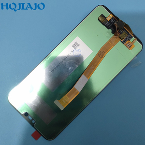 Image 5 - 10 Teile/los LCD Display Für HUAWEI P20 Lite ANE LX3 ANE LX1 LCD Display Touchscreen Digitizer Für Huawei P20 Lite AMOLED