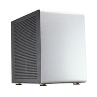 Stop aluminium MicroATX Pulpit ITX Podwozie Gier Komputerowych obudowę Komputera HTPC pusta klatka