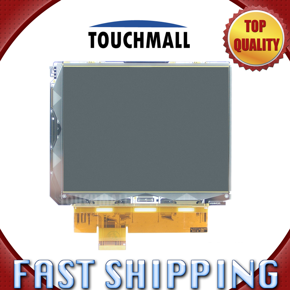 Replacement ED050SC3(LF) Eink LCD Screen Display For Pocketbook 360 Sony PRS-300 Ebook Reader sony reader pocket edition prs 300 киев
