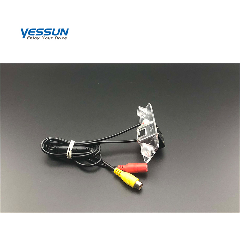 Yessun License palte camera For Hyundai Veracruz ix55  View camera Parking Assistance(China)