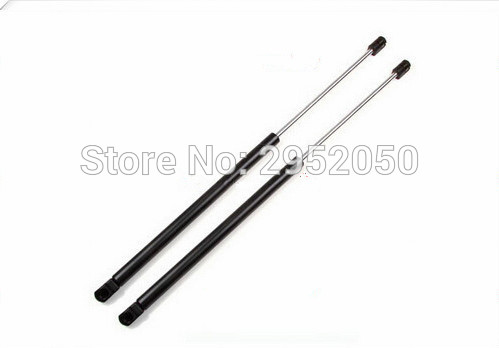 Free Shipping Car Gas Spring 2pcs Front Hood Gas Lift Support Strut Spring Damper Lid Arms for 01-06 Acura MDX