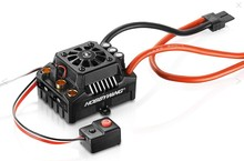 Hobbywing EZRUN-MAX8-V3 T-Plug Brushless Waterproof ESC for RC Racing Car Spare Parts free shipping