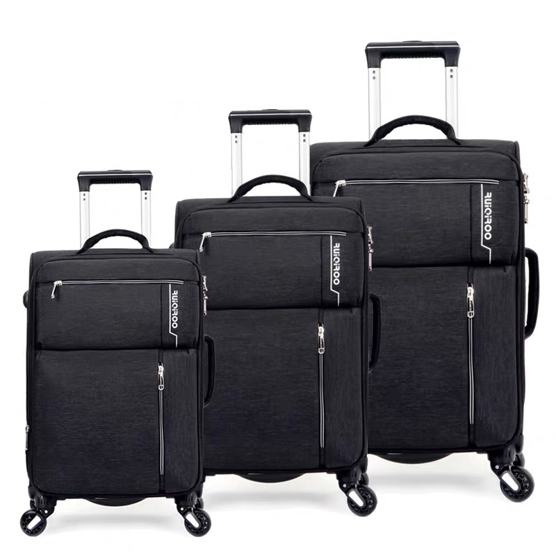"""Image 2 - TRAVEL TALE 20""""24""""28"""" inch waterproof spinner trolly suitcase set 3 pieces luggage set for travellingLuggage Sets   -"""