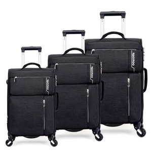 """Image 2 - TRAVEL TALE 20""""24""""28"""" inch waterproof spinner trolly suitcase set 3 pieces luggage set for travelling"""