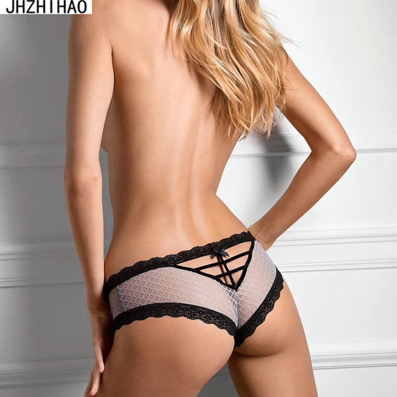 Sexy panties lingerie high quality underwear women panty tangas bragas g string calcinha bielizna damska briefs culotte femme