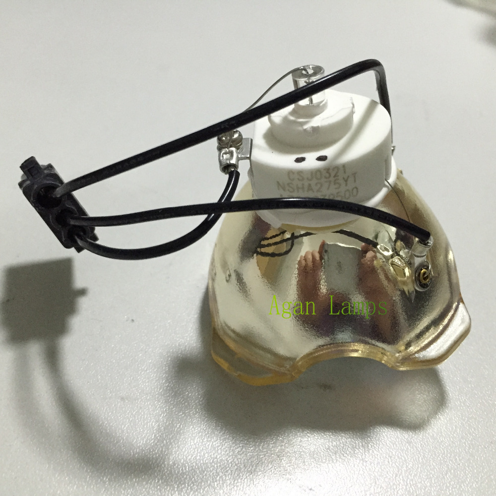 цены Original Replacement Bare Bulb Lamp LMP-F270 for SONY FE40,FE40L,FW41L,FX40,FX40L,VPL-FE40,VPL-FE40L,VPL-FW41L Projectors.