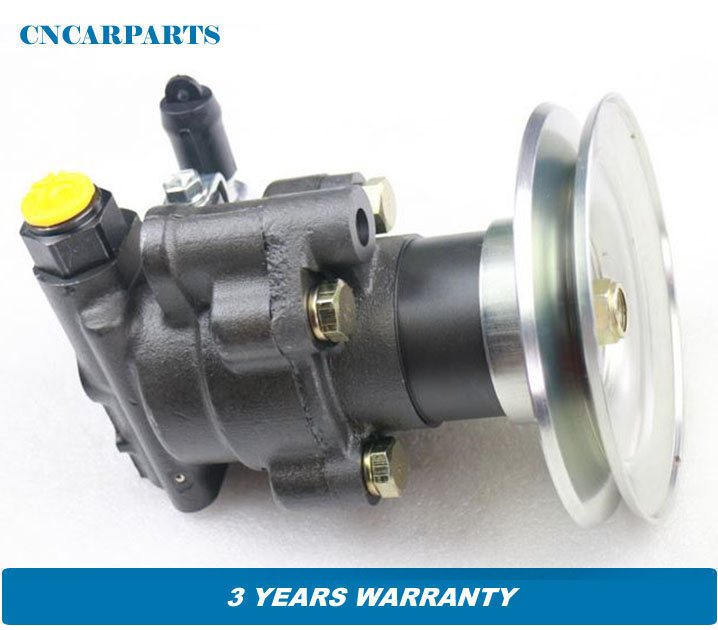 Power Steering Pump Fit for <font><b>Toyota</b></font> Hilux <font><b>4Runner</b></font> SURF 88-97 3L Diesel Engine image