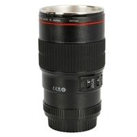 Camera Macro Lens EF 100mm f/2.8L IS USM Drink Coffee Cup Mug Vacuum Cup