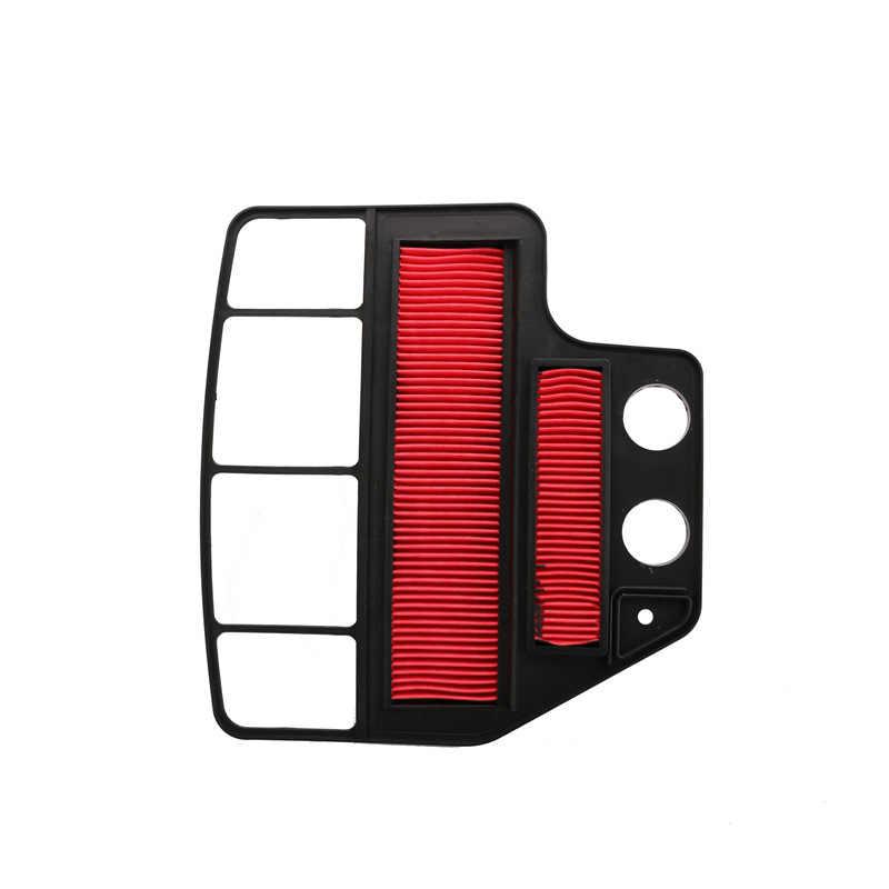 Untuk Honda CBR400 RR NC23 CBR400RR CBR23 MC23 1988 1989 Sepeda Motor Pengganti Asupan Air Filter Cleaner Elemen