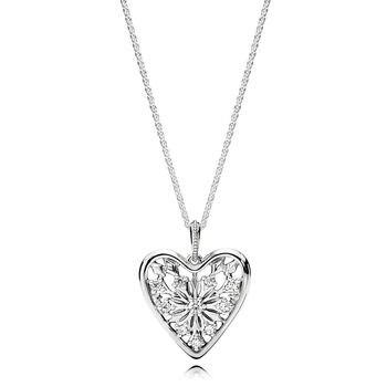 33d1811f3 NEW100 % 925 collar de plata esterlina rombo geométrico colgante collares  Chokers collares joyería al por mayor