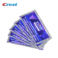 Crest 3D Whitestrips Luxe Professional Effects Oral Hygiene Teeth Whitening Dental Care 5 10 20 Treatment