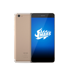 Original Vernee Mars Mobile Phone Helio P10 5.5 inch FHD Screen 4G RAM 32G ROM 13MP Camera 3000mAh Battery 4G LTE Smartphone