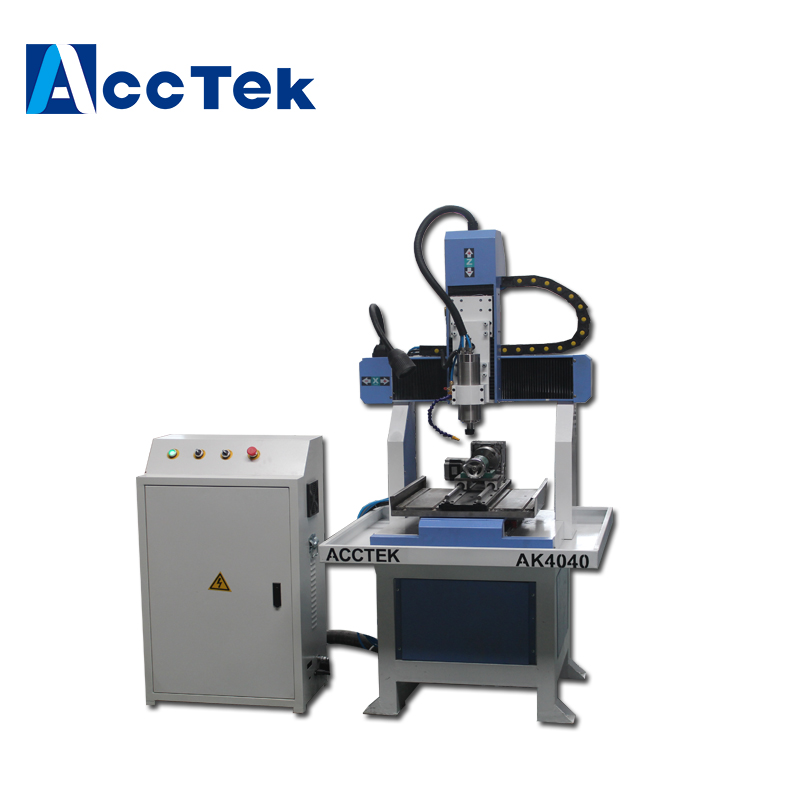 Precision 3D Cnc Router Spindle Motor For Metal Milling Aluminum Copper Cnc Engraving Machine