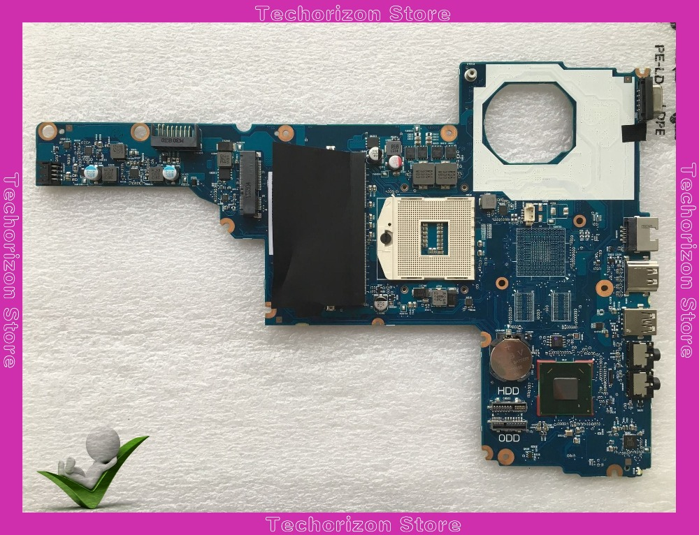 685783-501 685783-001 For HP CQ45 450 1000 2000 Laptop Motherboard System Board DDR3  Tested working