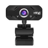 高精細720 p回転式hdウェブカメラ1280*720コンピュータのwebカムカメラ付きマイクマイク用のandroidテレビラップトップpc