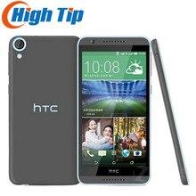 """Оригинальный HTC Desire 820 dual sim мобильный телефон Octa Core 5.5 """"Qualcomm Android 4.4 13.0MP Оперативная память 2 ГБ Встроенная память 16 ГБ Восстановленное Телефон"""