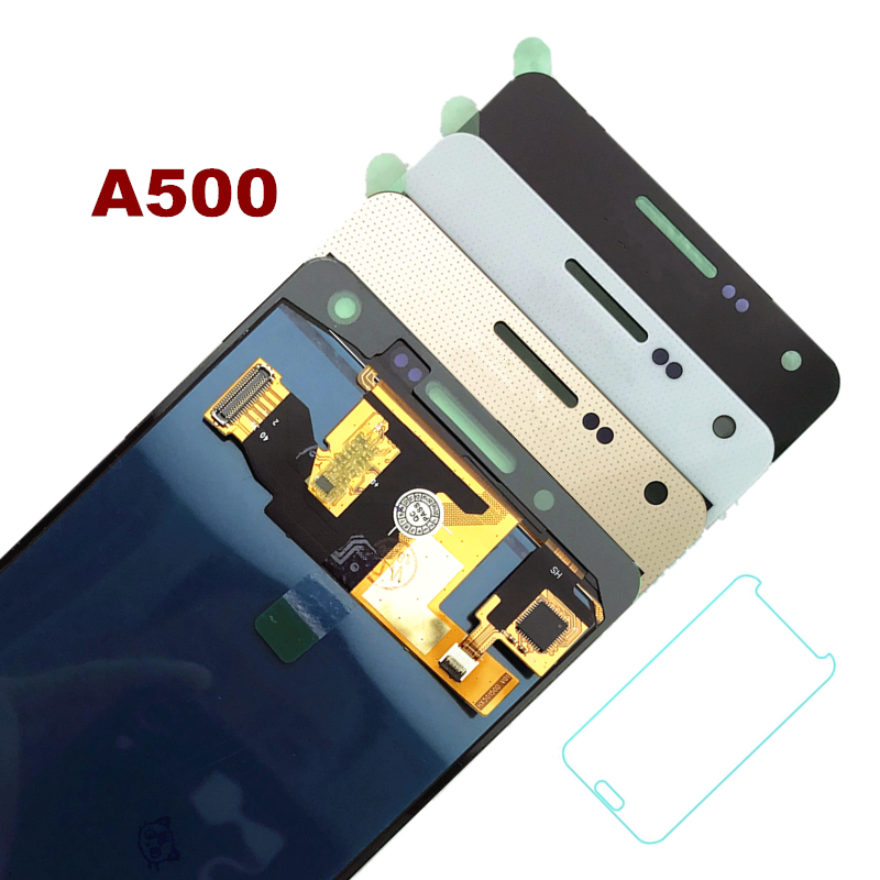 Original New For Samsung Galaxy A5 A500F A5000 A7 A7000