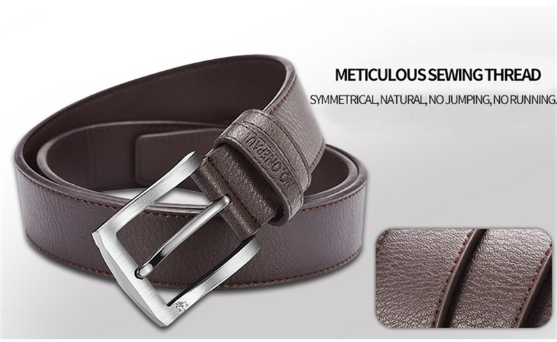 HTB104MDaiLxK1Rjy0Ffq6zYdVXaj - NO.ONEPAUL buckle men belt High Quality cow genuine leather luxury strap male belts for men new fashion classice vintage pin