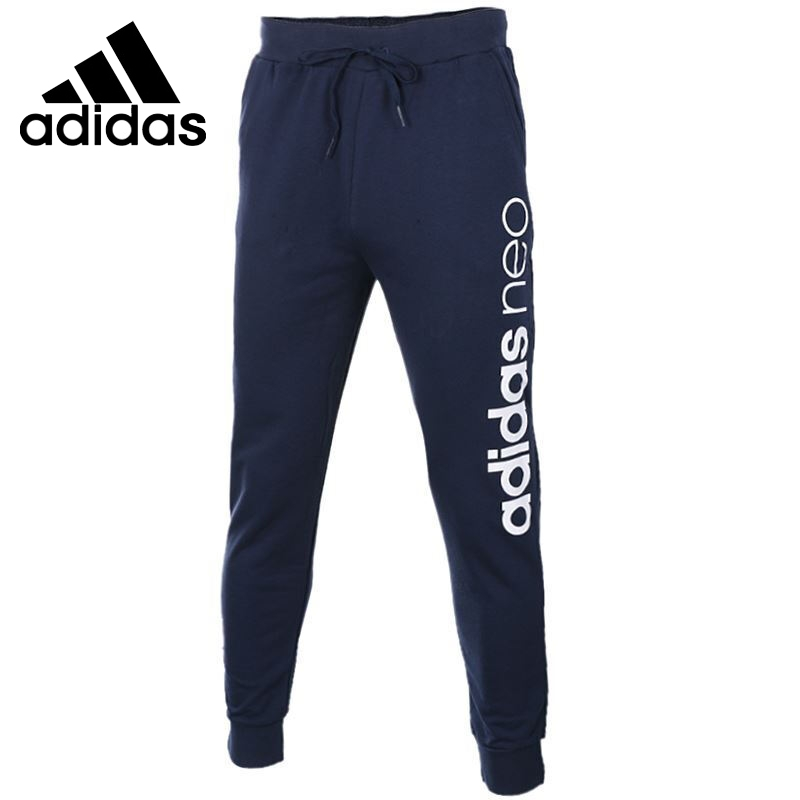 Original New Arrival 2017 Adidas NEO Label M CE ADINEO TP Men's Pants Sportswear original new arrival official adidas neo women s knitted pants breathable elatstic waist sportswear