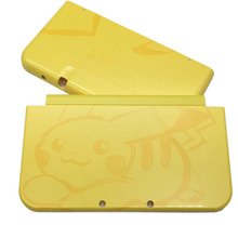 Nintendo New 3DSXL Pokemon Pikachu Housing Shell Case
