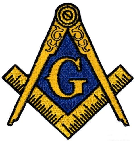 герб масонов фото