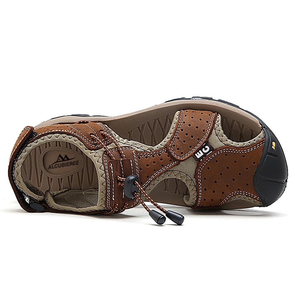 ALCUBIEREE Vanjski sportovi sandale muške ljetne cipele za vodu koje - Muške cipele - Foto 3