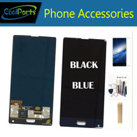 Original Quality 5.5 Inch For Doogee Mix LCD Display Screen +Touch Screen Assembly Blue Black Color With Kit