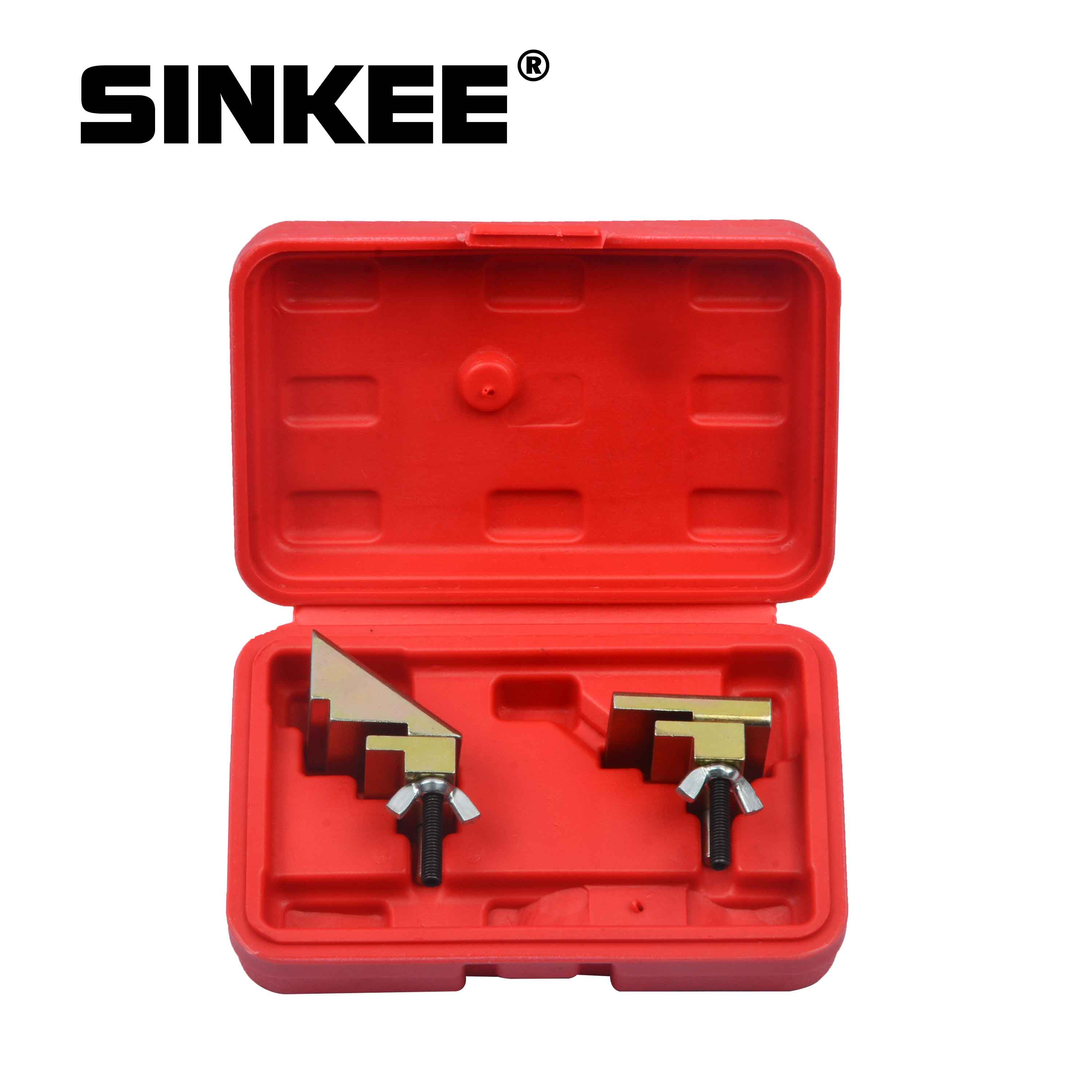 Engine Elastic Stretch Ribbed Pulley Drive Belt Removal Installation Tool Kit Steering Alternator Belts SK1072