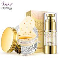 80 pcs/ bottle BIOAQUA eye patch Gold Osmanthus eye mask Collagen gel whey protein anti aging remove dark circles eye cream care