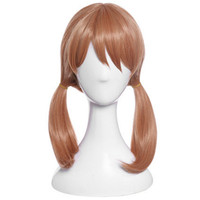 brown hair for girls anime school hair anime student cosplay japanese student cosplay party supplies