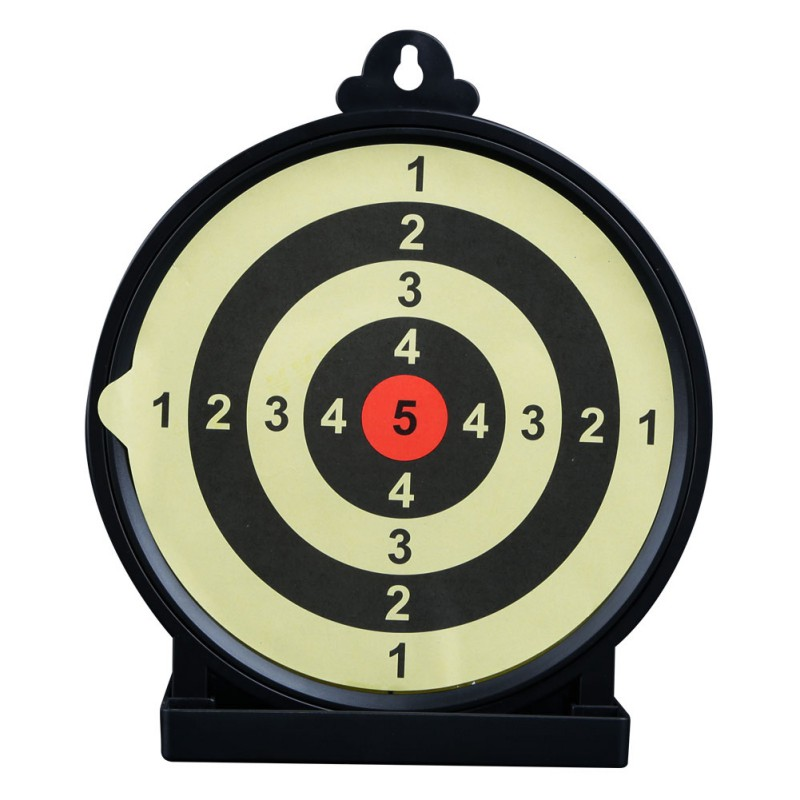 TG-14 Shooting Target Freestanding Hanging Buffer Archery Targets Indoor Outdoor Training Accessories Funny Games