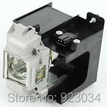 Projector Lamp with housing  VLT-XD3200LP for   Mitsubishi WD3300U XD3200U XD3500U