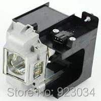 مصباح ضوئي مع السكن VLT XD3200LP لميتسوبيشي WD3300U XD3200U XD3500U-في مصابيح جهاز العرض من الأجهزة الإلكترونية الاستهلاكية على