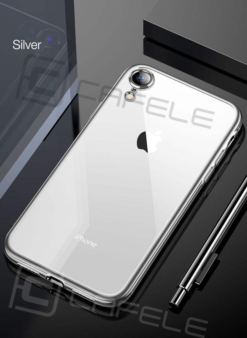 for iPhone XR case 13
