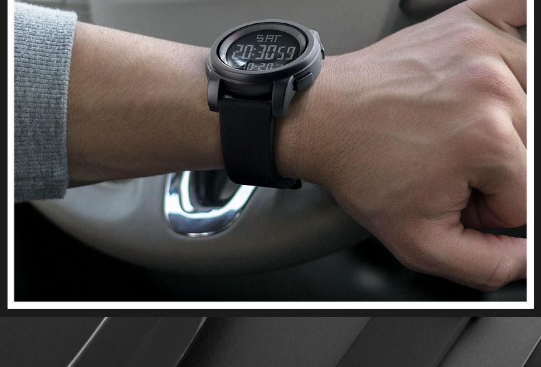 c7d1715823a Skmei Pánské sportovní digitální hodinky SKMEI 1257