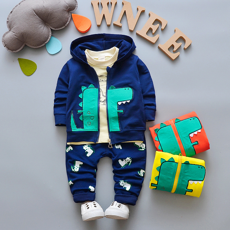 The Fox Ride A Bike Customization Hooded Pocket Sweater for Children Spring//Autumn//Winter Outfit Long-Sleeved Hoodie