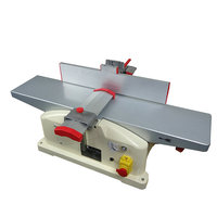 1800W Multi Function Planer Home Woodworking Light Planer Planing Machine Planer High Speed Planing