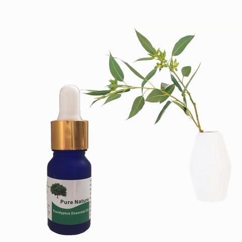 10ml Eucalyptus Oil Bone Remodeling Strong Slim Aquiline for Men/Women Pure Natural Beauty Health Skin Care Essential Oils Pakistan