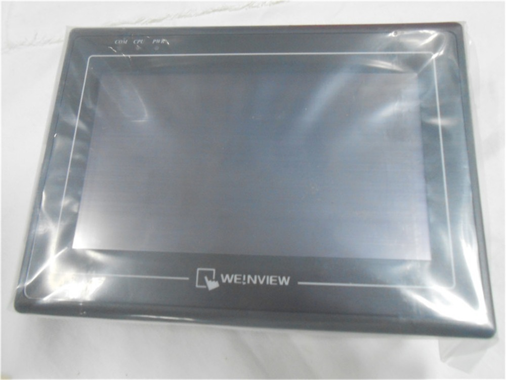 MT8070iH3 : 7 inch Touch Pannel HMI 800*480 Ethernet USB Host SD Card MT8070iH3 Weinview with Programing Cable&Software new original mt8071ie weinview hmi touch screen 7 inch 800 480 ethernet 1 usb host