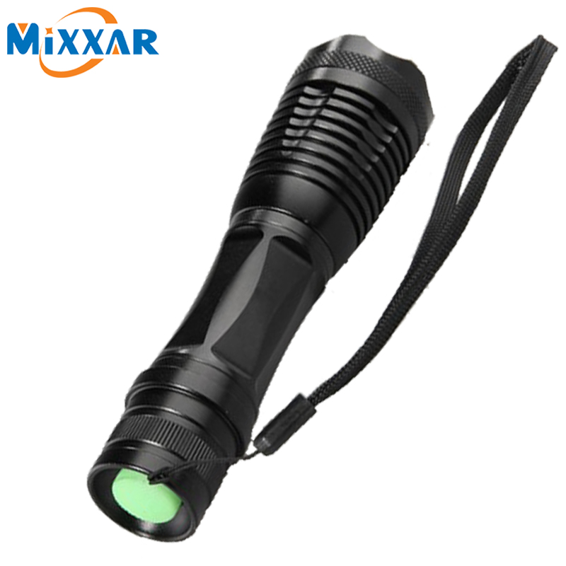 zk20 led flashlight 4000 lumens xml t6 led torch zoomable led flashlight torch light lampe. Black Bedroom Furniture Sets. Home Design Ideas