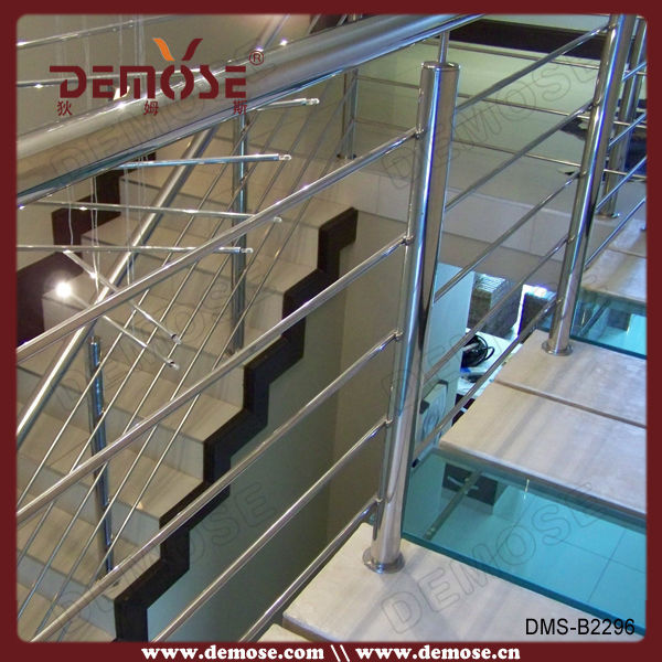 Prices Of Stainless Steel Balcony Railing Design Used