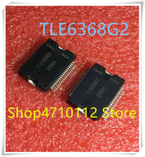 NEW 10PCS/LOT TLE6368G2 TLE6368 HSSOP-36 IC