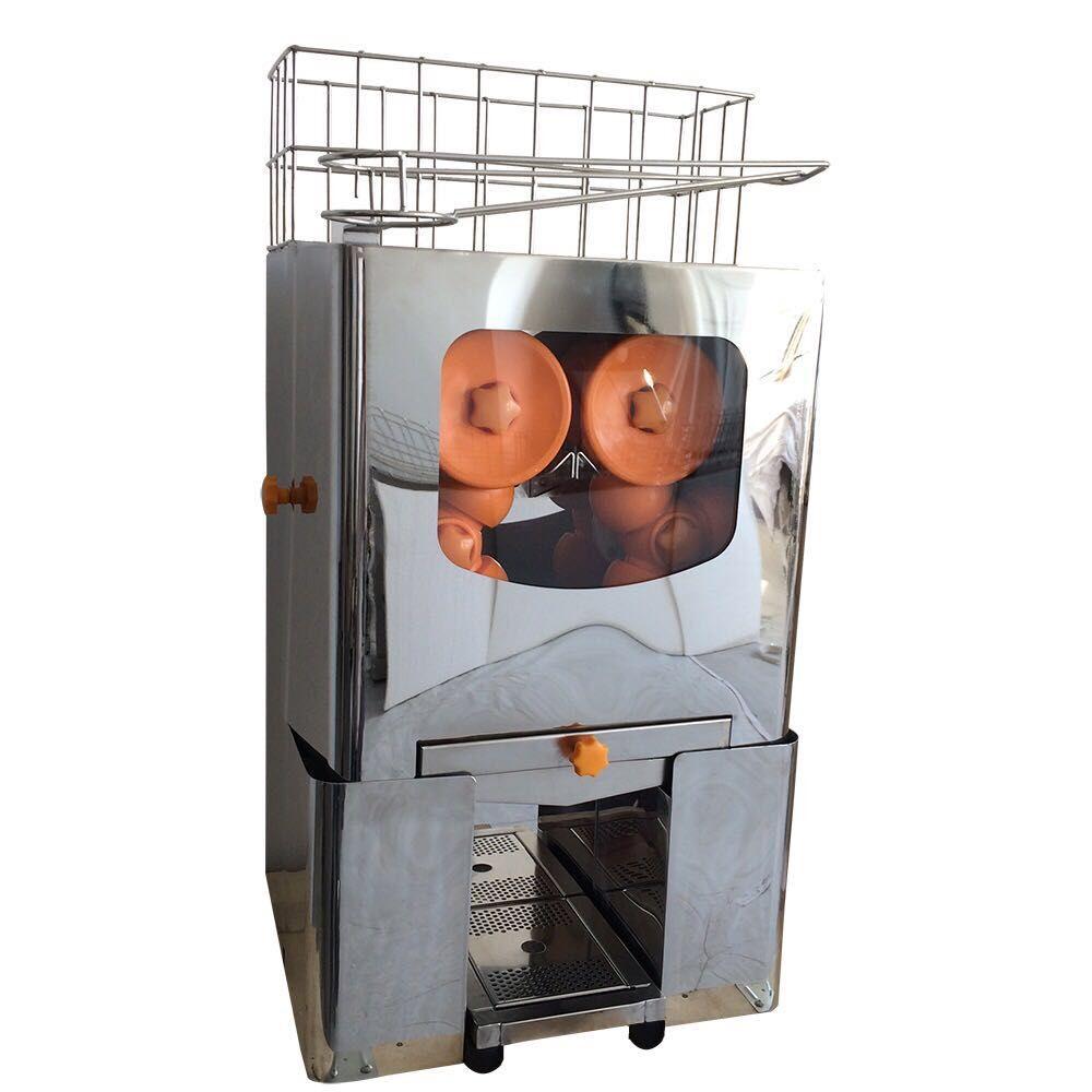 Бесплатная доставка 110 В 220 В с CE автоматическое оранжевый соковыжималка лимона соковыжималка