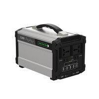 78000mAh Power Bank 5V/12V/220V Portable Generator Power Station Charge for Phones Tablets Laptops TV Fans Car Battery