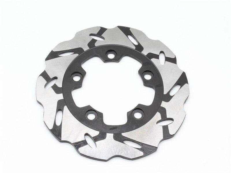 Moto frein arrière disque Rotor s'adapte pour S u z u k i SV 650/SV S 650 1999-2002 GSX 750 1997-2003 GSX F 750 1998-2006 01 02 03