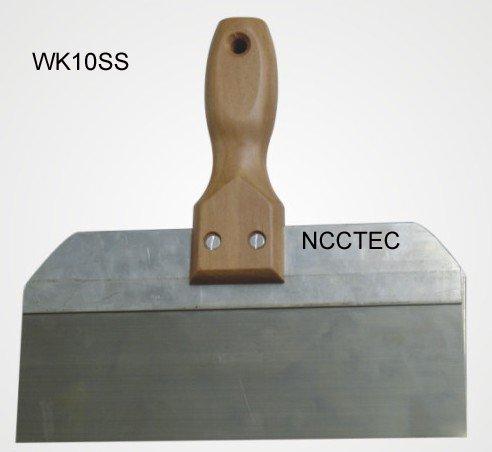 все цены на wallpaper knife WK10SS 10'' 250MM Stainless steel Straight Edge with Level онлайн