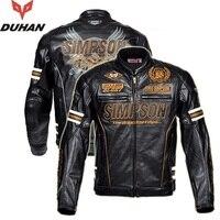 Бесплатная доставка, 1 шт. Для мужчин Водонепроницаемый и теплая куртка мотоцикла кожаная куртка с Защитное Снаряжение