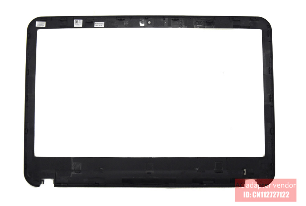 FOR DELL 15R FOR Inspiron 3521 3537 screen frame B shell