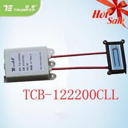 1 шт. 2014 Новый дизайн запатентованный TCB-122200CLL CD керамический озонатор часть освежитель воздуха для кондиционеров